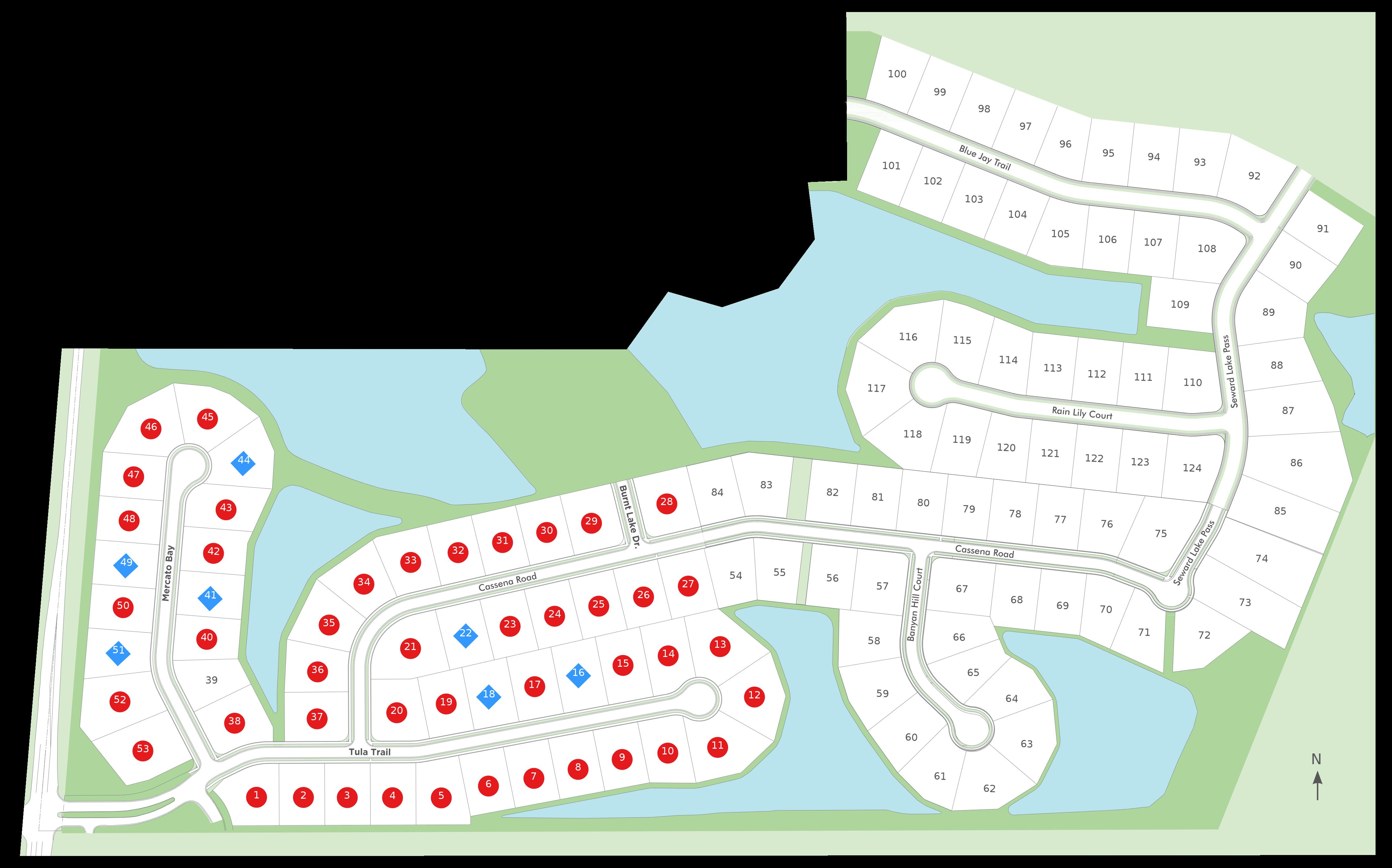 Mercato Map
